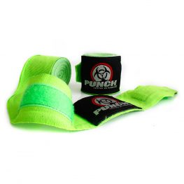 Green Boxing Hand Wraps Online