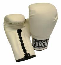 white-sign-glove
