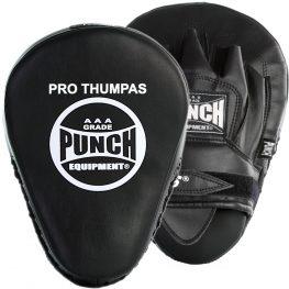 Pro Thumpas V30 Focus Pads 1 2021