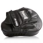 Rear side of the Pro Thumpas Boxing Focus Pads