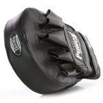 Side angle of the Pro Thumpas Boxing Focus Pads