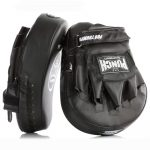 Style shot of the Pro Thumpas Boxing Focus Pads