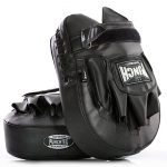 Close up of the Pro Thumpas Boxing Focus Pads