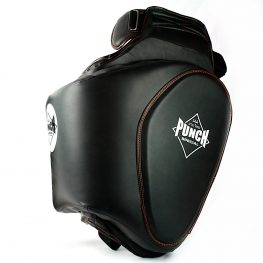 Punch Black Thigh Pads 3 2021