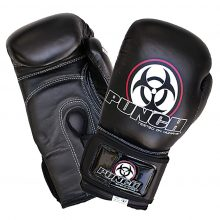 Boxing Gloves Leather UPBLSB