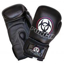 Boxing Gloves Leather UPBLSB