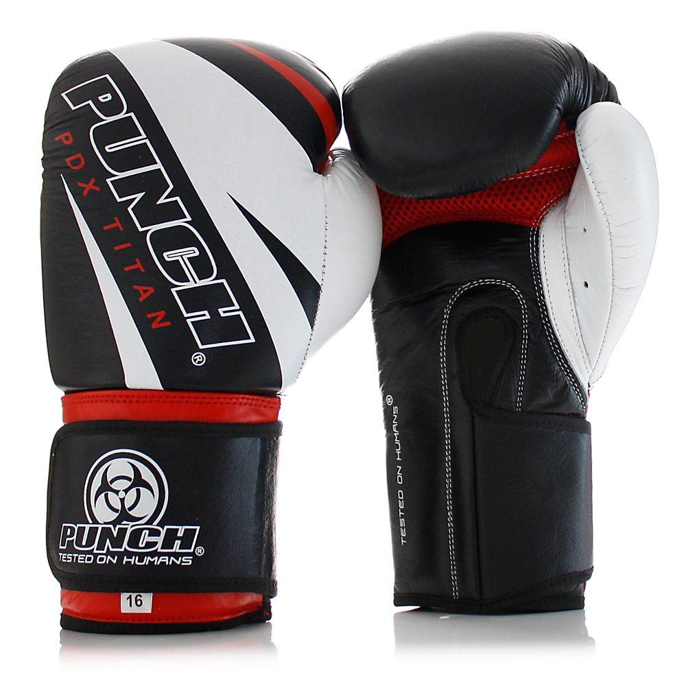 Boxing Gloves Urban Pdx Titan