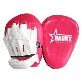 Bronx Pink Focus Pads 2016