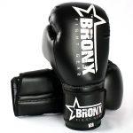 Bronx Black Gloves 5