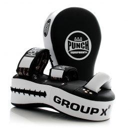 GroupX® Kick Pads