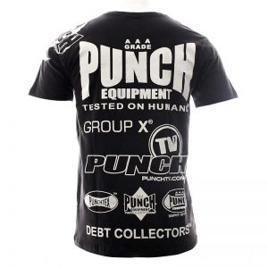 Addon - Punch® Sponsorship Shirt