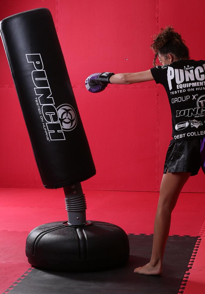Urban Free Standing Boxing Bag Online
