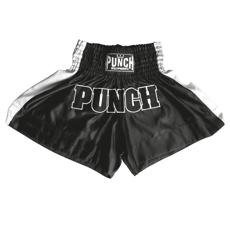Thai Shorts Punch Circa