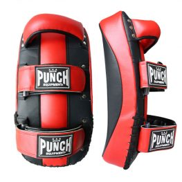 Punch Thai Pads Curved