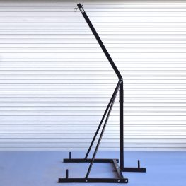 Urban Boxing Bag Stand
