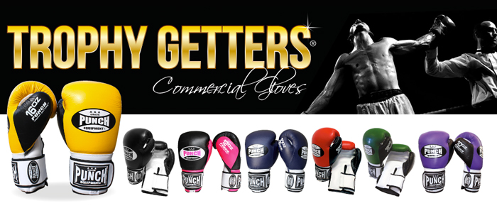 Boxing Gloves Review Trophy Getters