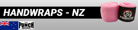 Buy Boxing Hand Wraps NZ