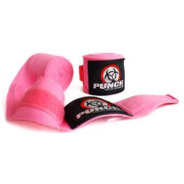 Boxing Hand Wraps Pink Online
