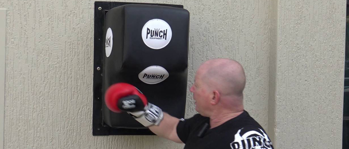 Boxing Wall Bag Review