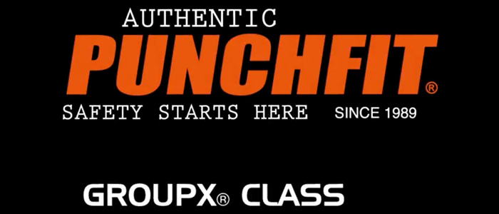 Punchfit GroupX Class Video Series