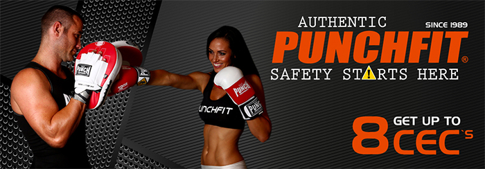 Punchfit Trainer Courses