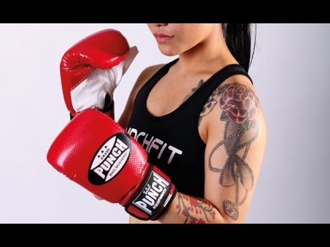 Bag Busters Boxing Mitts Product