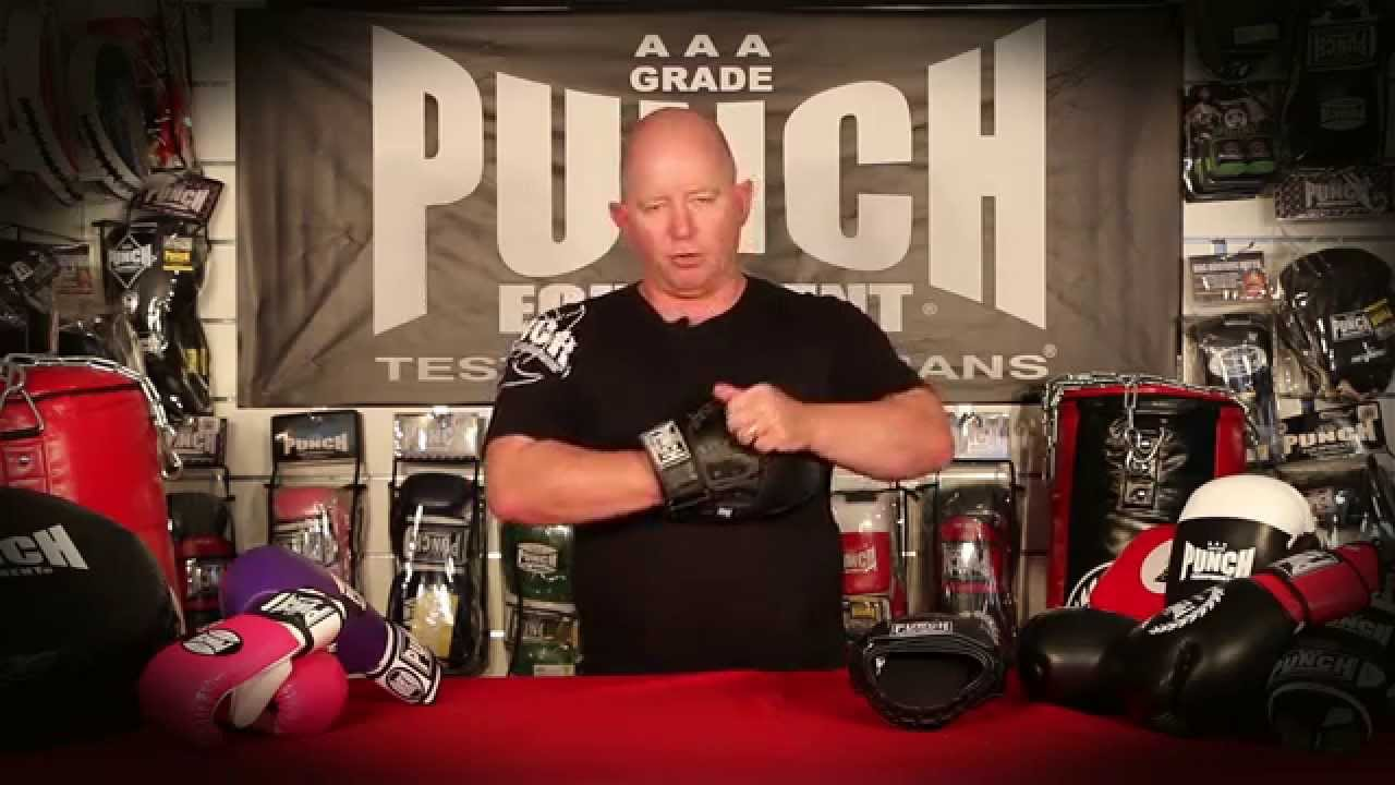 Black Diamond Classics Boxing Pads Product Review