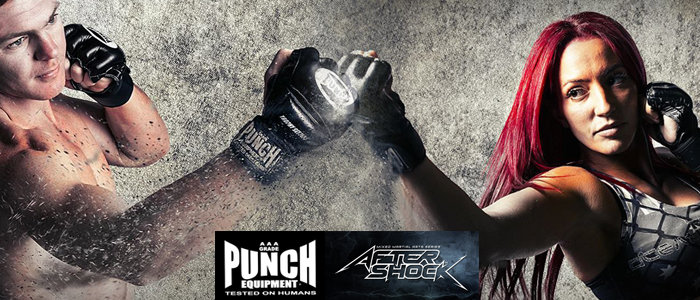 Aftershock Mma September17 2016