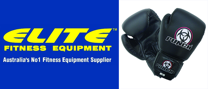 Brisbane Boxing Supplies Elite Fitness