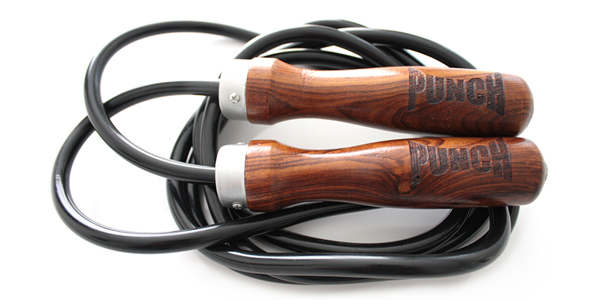Heavy Weighted Skipping Rope