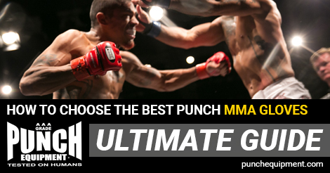 Best Mma Gloves