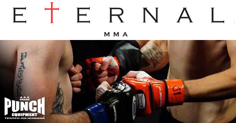 Punch Equipment Eternal Mma 20
