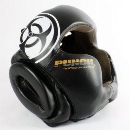 Urban Full Face Boxing Head Gear – Urban Grade