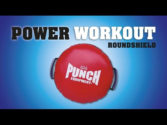 Boxing Combinations - Advanced Techniques | Punch Equipment