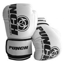 Buy Bag Boxing Gloves White Urban