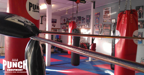 Boxing Supplies Sydney – Blackbelt Pro