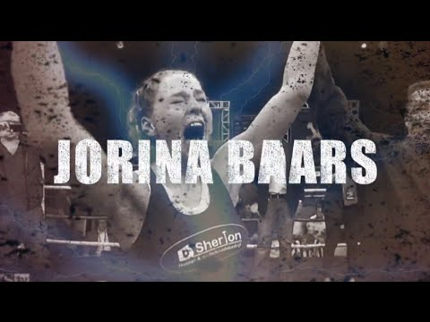 Jorina Baars Interview