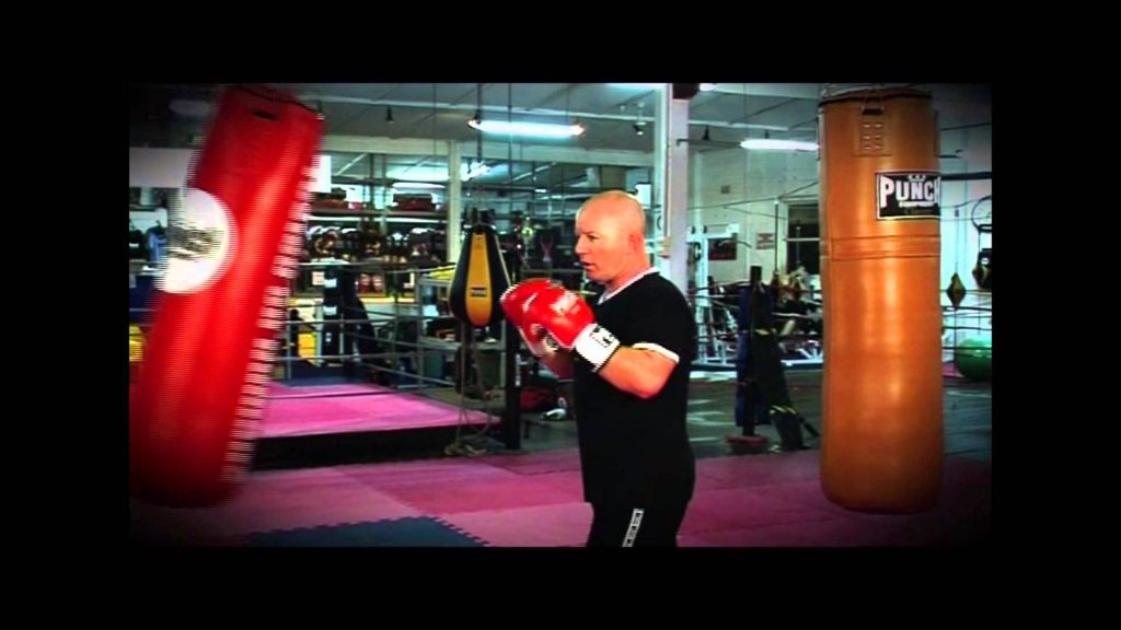 3 Best Punching Bag Training Tip