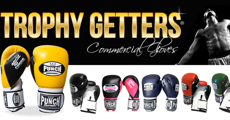 Which Boxing Glove colour should you buy?