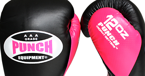 How to buy Ladies Boxing Gloves