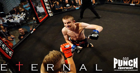 Eternal Mma December 2016