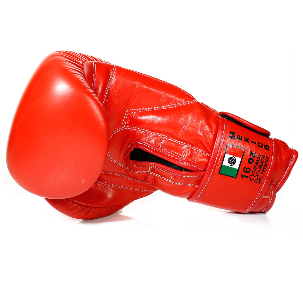 Mexican Boxing Gloves Online Australia 16oz Punch