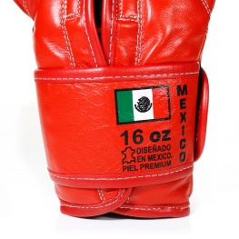 Mexican-Wrist