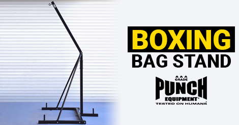 Top 4 reasons for choosing a Boxing Stand
