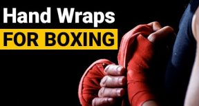 Ultimate Guide: Hand Wraps for Boxing