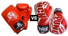 Kids Urban Vs AAA Mini Junior Boxing Gloves