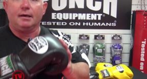 Mexican Boxing Gloves – Product Review