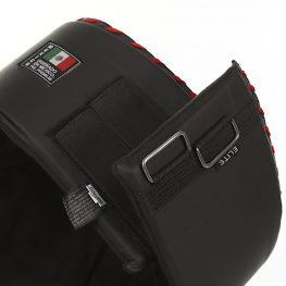 Mexican Groin Guard – Strapping System