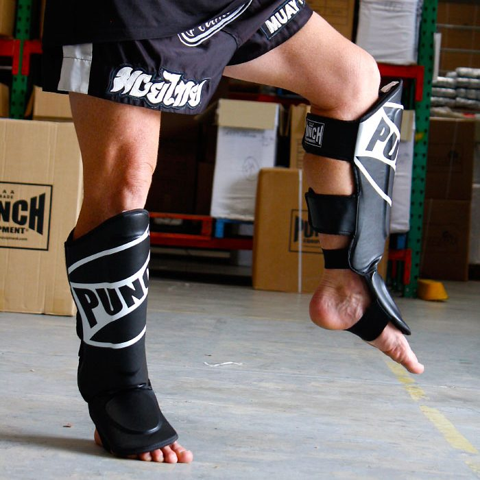 Shin Guards Muay Thai Review