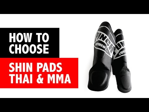 Punch Shin Guards Pads Review